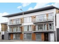 A BEAUTIFULLY PRESENTED TWO DOUBLE BEDROOM, TWO BATHROOM WITH PRIVATE BALCONY ON FALCON ROAD