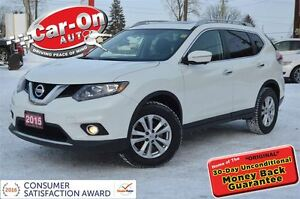 2015 Nissan Rogue SV AWD 7 pass  NAVIGATION