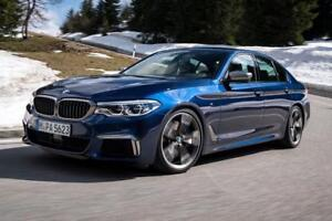 2018-2019 BMW 3 SERIES, 4 SERIES AND 5 SERIES WINTER RIMS + TIRE PACKAGE FOR SALE