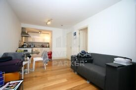 BRIGHT & SPACIOUS 1 BED FLAT TO RENT- CLOSE TO HIGHBURY & ISLINGTON STN- OFF LIVERPOOL ROAD- 1-2 PPL