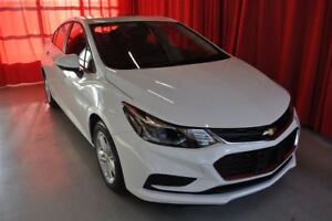 2017 Chevrolet Cruze LT Auto TRUE NORTH with Sunroof!