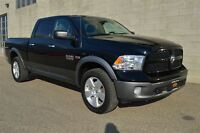 2013 Dodge Ram 1500 SLT Crew Cab Outdoorsman