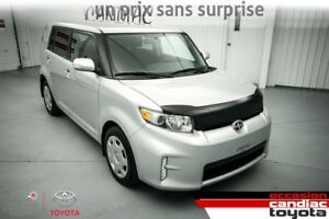 2015 Scion xB Base * AUTO * AC * PACK ELECT. *