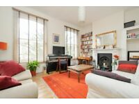 Palatine Road, one bed flat, 1st floor conversion on a great street