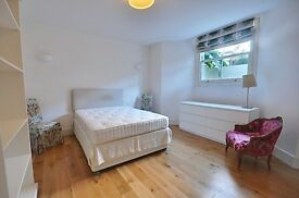 ** A Huge One bedroom apartment in the heart of Ealing. ALL BILLS INCLUDED! **