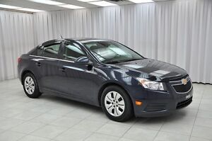2014 Chevrolet Cruze LT TURBO SEDAN w/ BLUETOOTH, REMOTE START,