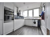 Newly refurbished 3 bedroom flat in Hoxton N1