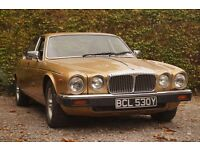 Jaguar Daimler Sovereign 4.2 LWB