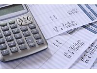 Book Keeping Services, Payroll Services, CIS, PAYE, VAT, Tax Returns