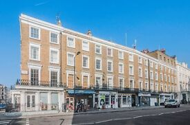 ALL INCLUSIVE 2/3 BED FLAT / TOP FLOOR/ 4 MIN TO PADDINGTON STATION OFFERS ARE WELCOME