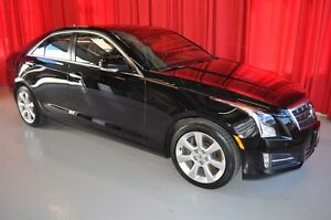 2013 Cadillac ATS AWD Performance Roof