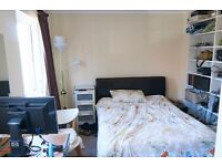 Spacious room for single person available