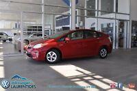 2012 Toyota Prius AUTOMATIQUE CVT ** HYBRIDE **