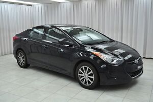 2013 Hyundai Elantra GL ECO SEDAN w/ BLUETOOTH, HTD SEATS & 16""""