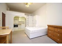 FANTASTIC DOUBLE STUDIO HOME- IDEAL FOR 1-2 PEOPLE- STUDENTS/PROFESSIONALS- W/SOME BILLS INC