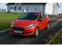 2013 Ford Fiesta 1.5 TDCI Style 3dr *Immaculate Condition + 1 Year MOT*