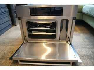 used other ovens hobs cookers for sale for sale in wood. Black Bedroom Furniture Sets. Home Design Ideas