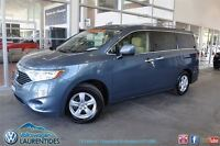 2013 Nissan Quest ** 3.5 SV * MAGS * CRUISE * CAMERA RECUL * 7 P