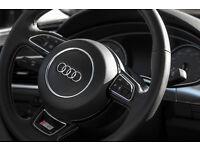 AUDI A6 , Q7, A4 B8, VW PASSATB6, CC, ELV ELECTRONIC STEERING LOCK REPAIR SERVICE