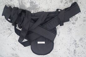 Hippychick 4-position baby carrier