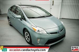 2012 Toyota Prius * TOIT SOLAIRE OUVRANT * * AC * MAG * NAV * B
