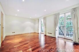 STUNNING 2 BEDROOMS/2 BATHROOMS FLAT IN MAIDA VALE ** 24H PORTER ** BRIGHT