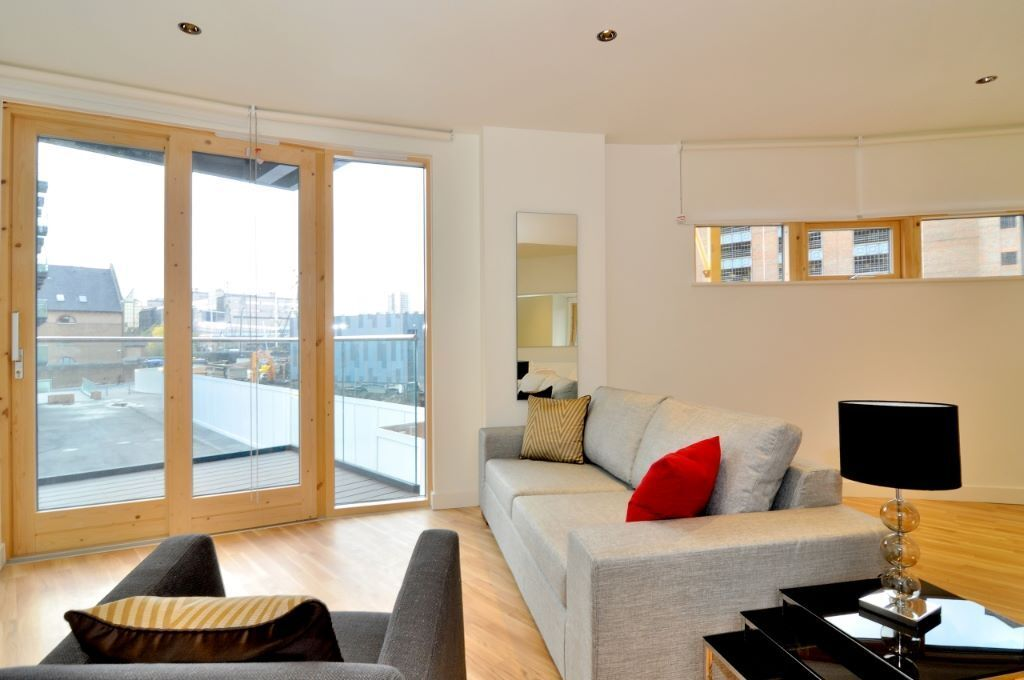 Luxury 1 bed 21 WAPPING LANE E1W WAPPING SHADWELL TOWER BRIDGE ALDGATE GATEWAY CANARY WHARF CITY