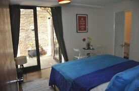 AN AMAZING EN-SUITE DOUBLE ROOM VERY CLOSE TO NOTTING HILL £270 PW.
