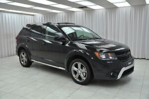 2017 Dodge Journey --------$1000 TOWARDS TRADE ENHANCEMENT OR WA