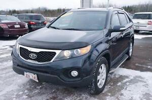 2012 Kia Sorento Heated Seats! Satellite Radio! Bluetooth! Cruis
