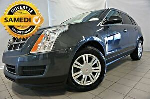 2011 Cadillac SRX Luxury and Performance  ** OUVERT LE SAMEDI **