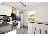A well presented two double bedroom flat near Clapham North and Brixton. Sandmere Road, SW4