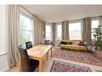 Barons Court Road - One bedroom flat