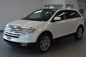 2008 Ford Edge LIMITED*AWD*DVD/CUIR/TOIT/MAGS