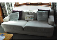3 and 2 seater settees for sale