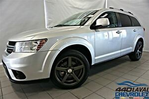 2013 Dodge Journey SXT/Crew V6 ** NOUVEL ARRIVAGE **