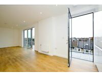 Pellerin Road, 2 bed flat, 2 bathrooms with 2 balconies, great location