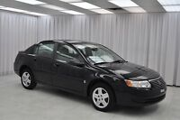 2007 Saturn Ion 2 ION2 ECOTEC SEDAN w/ A/C, CRUISE, PWR W/L/M