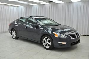 2014 Nissan Altima 2.5SV PURE DRIVE SEDAN w/ BLUETOOTH, HEATED S
