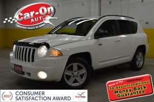 2010 Jeep Compass NORTH AUTO   AIR Only 30,000 km