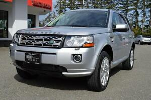 2013 Land Rover LR2 HSE-Loaded-New Tires