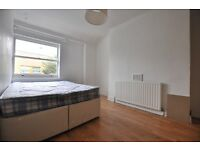Large 5 bed house outside Bow Church DLR