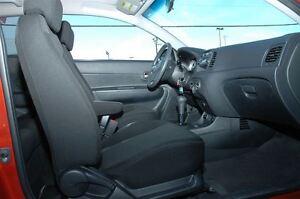 2009 Hyundai Accent GL + AUTOMATIQUE + AC West Island Greater Montréal image 20