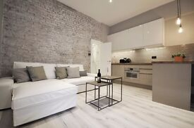 One bedroom in Notting Hill - available in January -modern and luxurious 25 B4