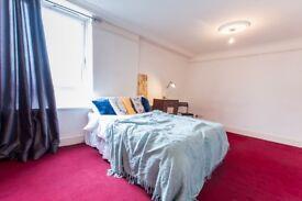 Double Room, Edgware Road, Central London, Paddington, Regent's Park, Zone 1, Bills Included, gt10