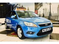 ★🎈THE KWIKI SALE🎈★FORD FOCUS 1.6 AUTOMATIC PETROL★ONLY 49K MILES★SERVICE HISTORY★KWIKI AUTOS★