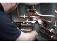 GAS & PLUMBING ENGINEER ,CENTRAL HEATING , BOILER , COOKER FIRE , INSTALLATION & REPAIR .