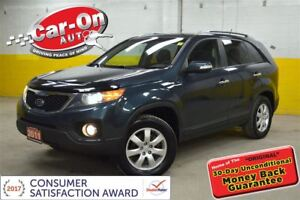 2011 Kia Sorento HEATED SEATS BLUETOOTH ALLOYS ONLY 87, 000 KM