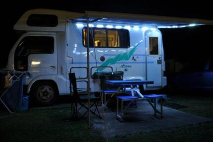 Boat/Caravan/Camping LED Light sets
