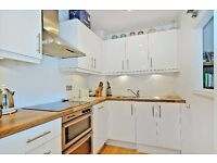 A modern one bedroom second floor apartment close to Clapham High Street - £1625 per month